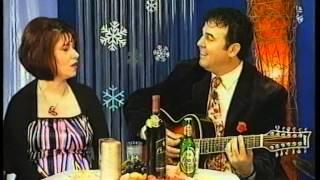 Duet Spiro Roko Zhuli Sheremeni grupi Lira