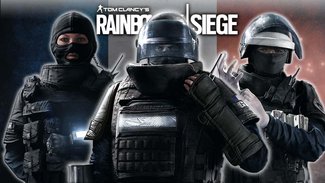 Rainbow Six Siege Anforderungen