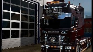 "[""euro truck simulator gameplay km záb?ry ze hry hraní scania CrowerCZ Euro Truck simulator 2"", ""ETS 2"", ""American Truck Simulator"", ""ATS"", ""Fifa World"", ""MOD"", ""Test"", ""Scania"", ""Volvo"", ""Mercedes"", ""MP4"", ""Gigaliner"", ""Tandem"", ""Bus"", ""Winter"", ""Snow"","