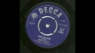 Ahab the Arab - Jimmy Savile 1962