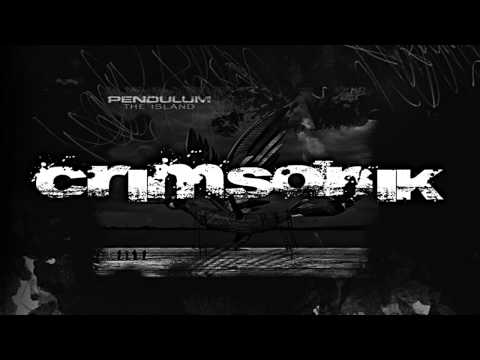 Pendulum - The Island (Crimsonik Remix) Official HQ