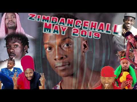 Zimdancehall Mixtape 2019 May Dj Pato