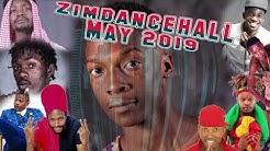 ZIMDANCEHALL MIXTAPE 2019 MAY DJ PATO