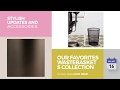 default - AmazonBasics Mesh Wastebasket