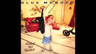 Watch Blue Murder Runaway video