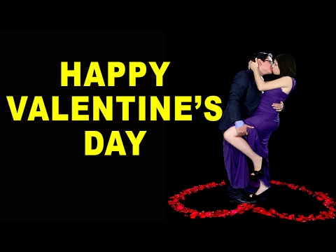 Valentine's Day Greetings, SMS, Message, Whatsapp Download, Video English