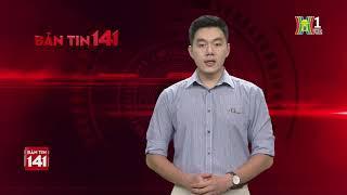 BẢN TIN 141 | 19.06.2018 | Bắt ô tô điên phóng nhanh gây tai nạn phố đi bộ trong đêm.