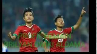 PROFIL PEMAIN U16 INDONESIA