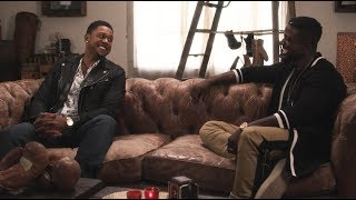 I Turn My Camera On With Lance Gross | Pooch Hall | L/Studio Created by Lexus