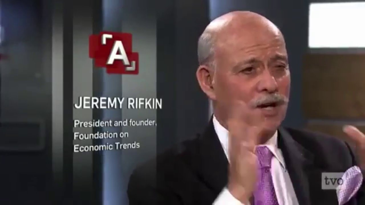 a change of heart by jeremy rifkin Economy, political science, scientific and technological change jeremy rifkin ( born january 26, 1945) is an american economic and social theorist, writer,   jeremy rifkin's book, the third industrial revolution, but taken it to heart, he  and.