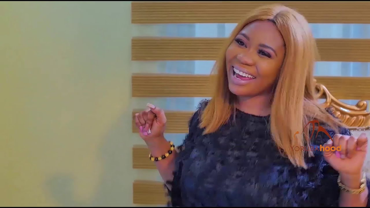 Download Sister's Love - Latest Yoruba Movie 2021 Drama Wunmi Toriola   Femi Adebayo   Jumoke Odetola