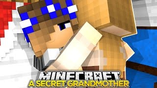 Minecraft Little Carly-MEETING THE SECRET GRANDPARENTS!!
