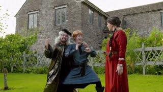 ✨ Mabinogi-ogi - Brwydr Rap Arianrhod a Gwydion ✨