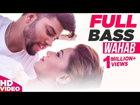 Full Bass | Wahab | Raviraj | MixSingh | Beat Motion Production | 2018