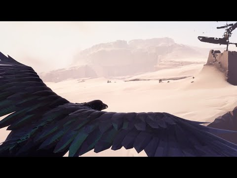 Download Youtube: Vane's Beautiful and Mysterious Gameplay Demo - PSX 2017