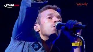 Coldplay Rock In Rio 2015 MELHOR SHOW DO PLANETACompleto