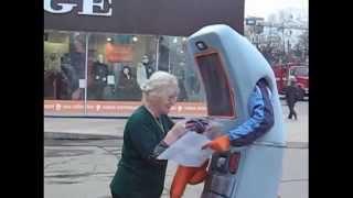видео Рекламное агентство BTL-Пионер