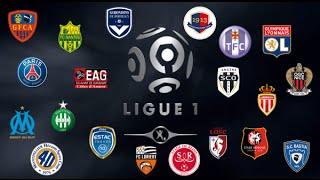 Чемпионат Франции 2015 16  15й тур  Обзор Тура 30 11 2015(, 2016-01-09T19:09:42.000Z)