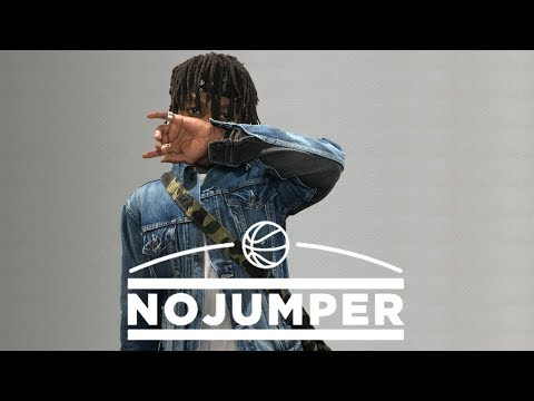 The JID Interview