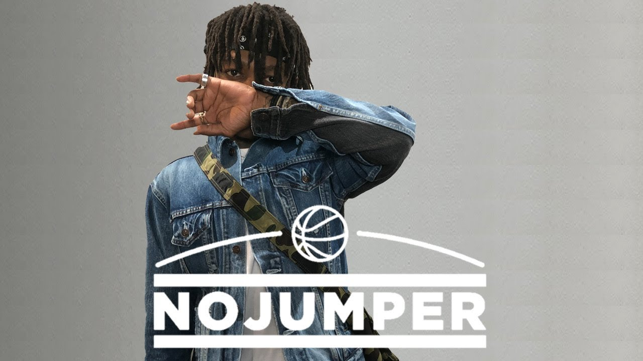 The J.I.D. Interview