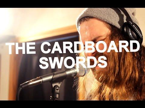 "The Cardboard Swords - ""Flannel"" Live at Little Elephant (1/3)"