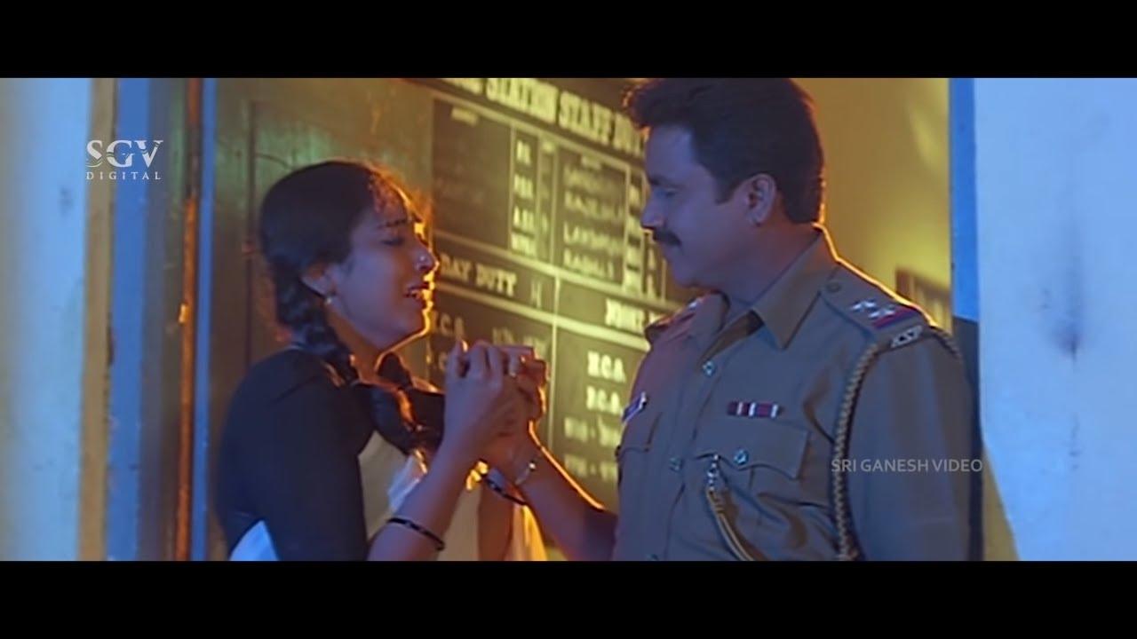 ಮಗಳ್ನ ಅಡ ಇಟ್ಟು ಸಾರಾಯಿ ಕುಡಿಯೋಕೆ ಸಾಲ ಮಾಡಿದ ಅಪ್ಪ   Krishnarjuna Kannada Movie Part-2   B C Patil