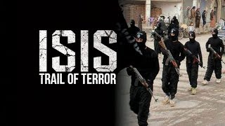 documentary film: detailed document on the terrorist group ISIS