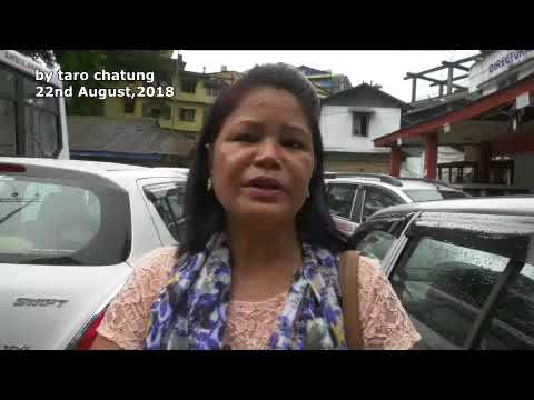 Story Of Nurses Termination In Arunachal...