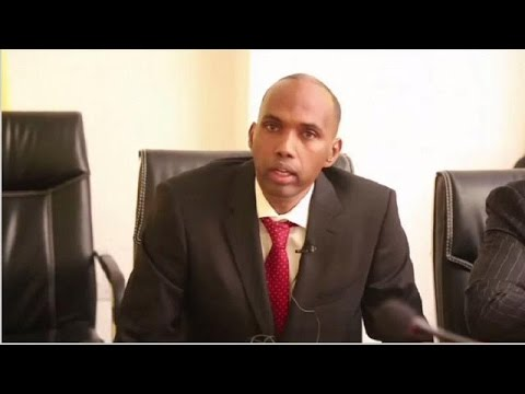 Dr Abiy Ahmed expected to be declared new Ethiopian Prime minister from YouTube · Duration:  2 minutes 48 seconds