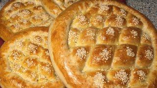 Uyda tayyorlanadigan eng mazali non retsepti рецепт самого вкусного хлеба