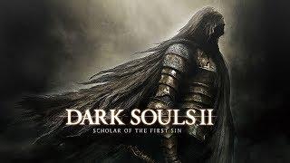 Dark Souls 2, SotFS Playthrough - Ep. 4 - No Man's Warf