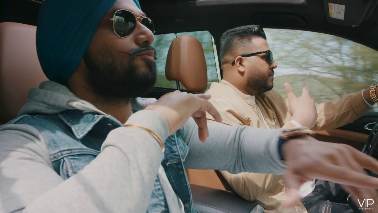 Jhanjar | Param Singh & Kamal Kahlon | Teaser | VIP Records | Latest Punjabi Viral Songs