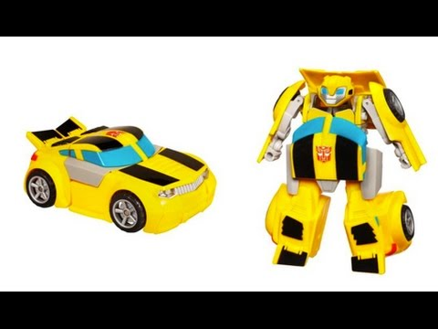 Transformer Rescue Bots, Juguetes Infantiles - YouTube