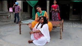 Sas Nuh da Pyaar    Punjabi short video