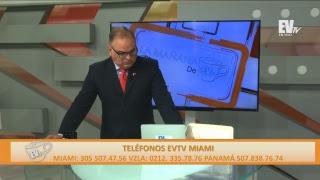 EVTV MIAMI Live Stream thumbnail