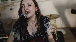 Megan Linford Live Rehearsal Room Sessions - All In Good Time