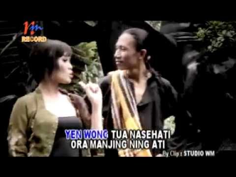 Susy Arzetty  fet Suka Wijaya   GOYANG KEPALA  by  Wonk  Kendayakan