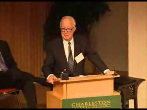 Abe Krash -- Keynote Speech on the Sixth Amendment Right to Counsel