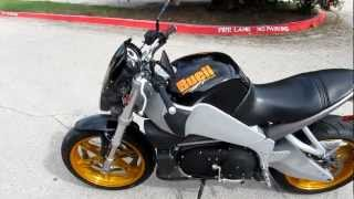 2003 Buell Lightning XB9S For Sale