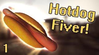 Fallout New Vegas Mods: Hotdog Fiver! - Part 1