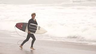 Surfing Malibu : Zuma Beach and County line