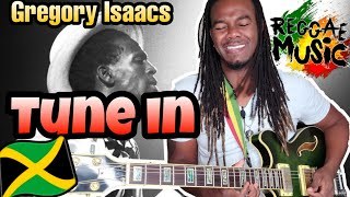 How to play Gregory Isaacs - Tune in on Guitar| How to Play Reggae| Tutorial