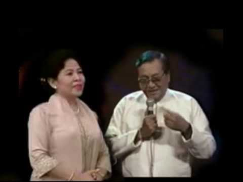 Thet Wai by Ko Min Naung and Ye Ye Thant - Pianist Sandaya Aung Win