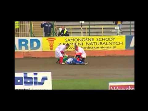 Speedway Rider - Lee Richardson - Dies In Massive Bike Crash - RIP Lee 5/13/2012