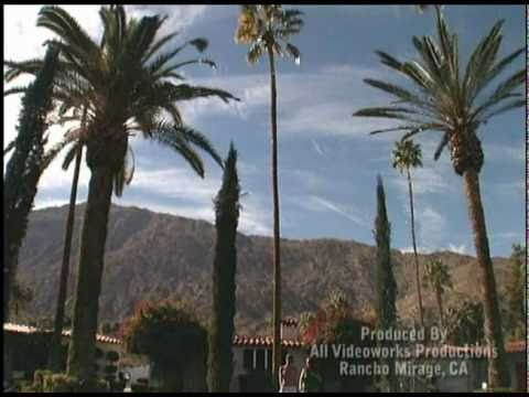 Palm Springs Tourism Video