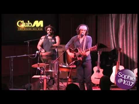 Jason Mraz - Sophies Lounge part 06 - Oct 03, 2011 - Live High mp3