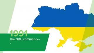 National Bank of Ukraine: Video Presentation