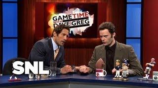 Sports Show: Dwayne Johnson - SNL