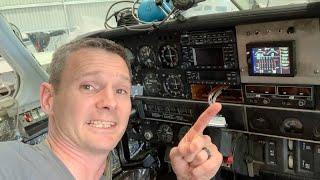 Fastest & Easiest Engine monitor install JPI 830 Part 1.... EP24