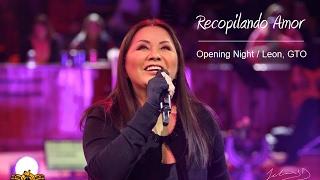 Ana Gabriel Tour 'Recopilando Amor' (Opening Night)